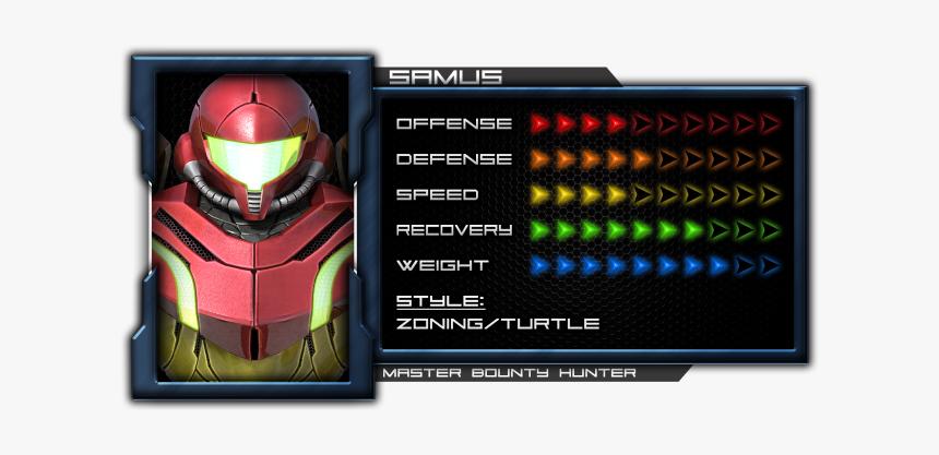 Samus - Mega Man Lemon, HD Png Download, Free Download