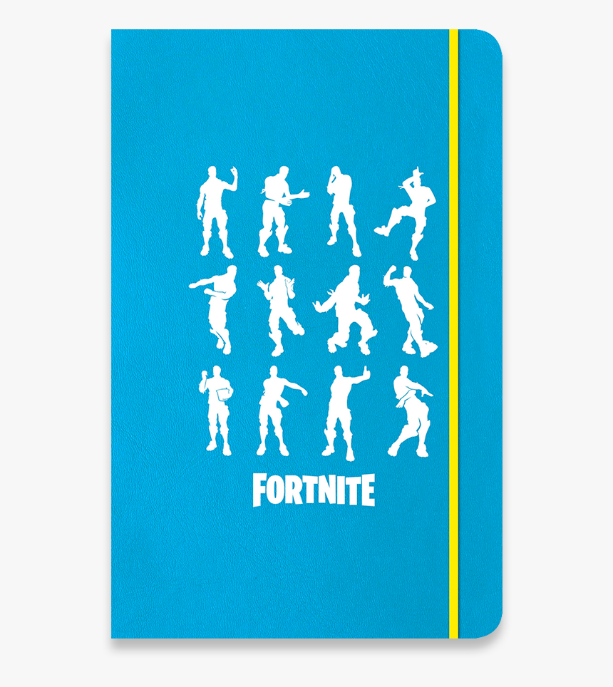 Fortnite Journal, HD Png Download, Free Download