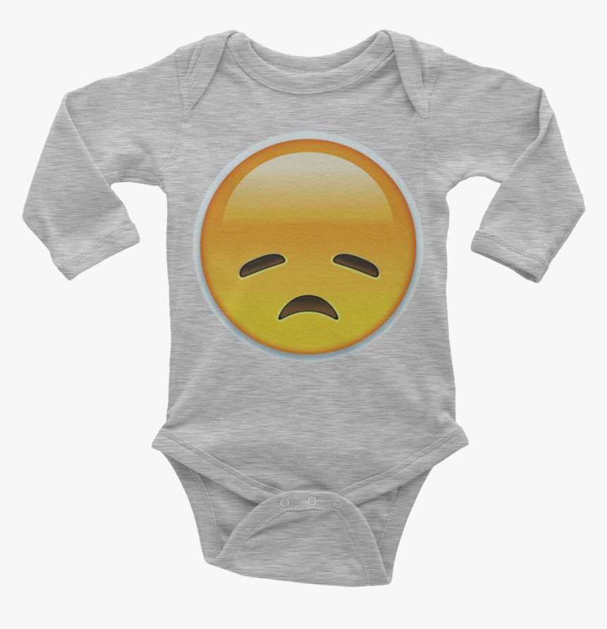Transparent Disappointed Emoji Png - Baby Body Sprüche Oma, Png Download, Free Download