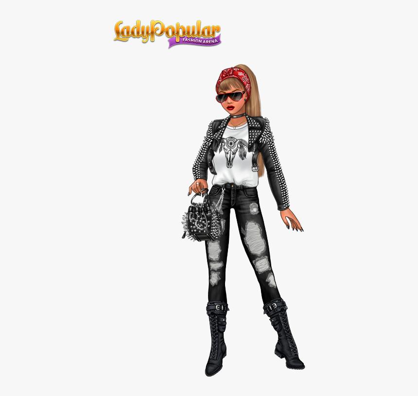 Lara Croft Lady Popular, HD Png Download, Free Download