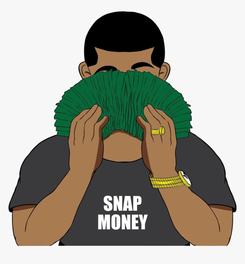 Hip Hop Supreme Cartoon, HD Png Download, Free Download