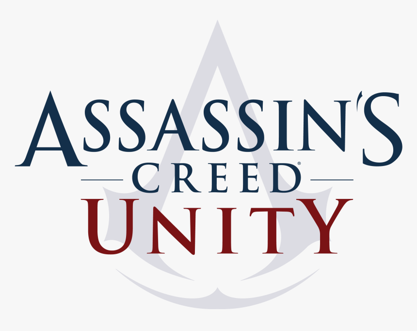 Assassin S Creed Logo Png Assassin S Creed Unity Transparent