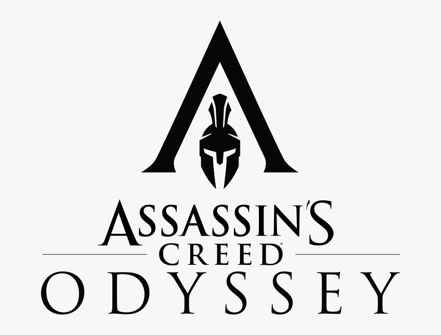 Logo Assassins Creed Odyssey Hd Png Download Kindpng
