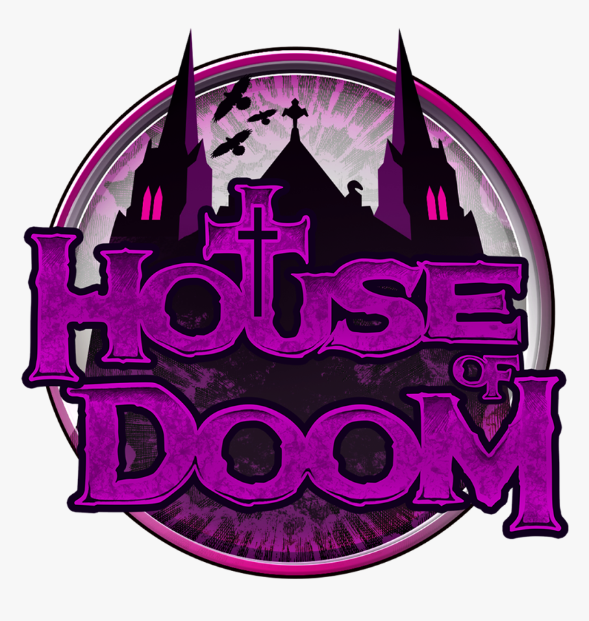 House Of Doom, HD Png Download, Free Download