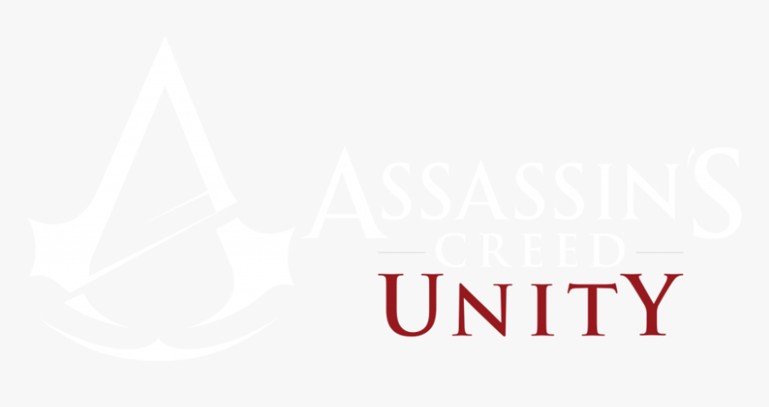 Assassins Creed Unity Logo Png Assassin S Creed Unity Logo Png