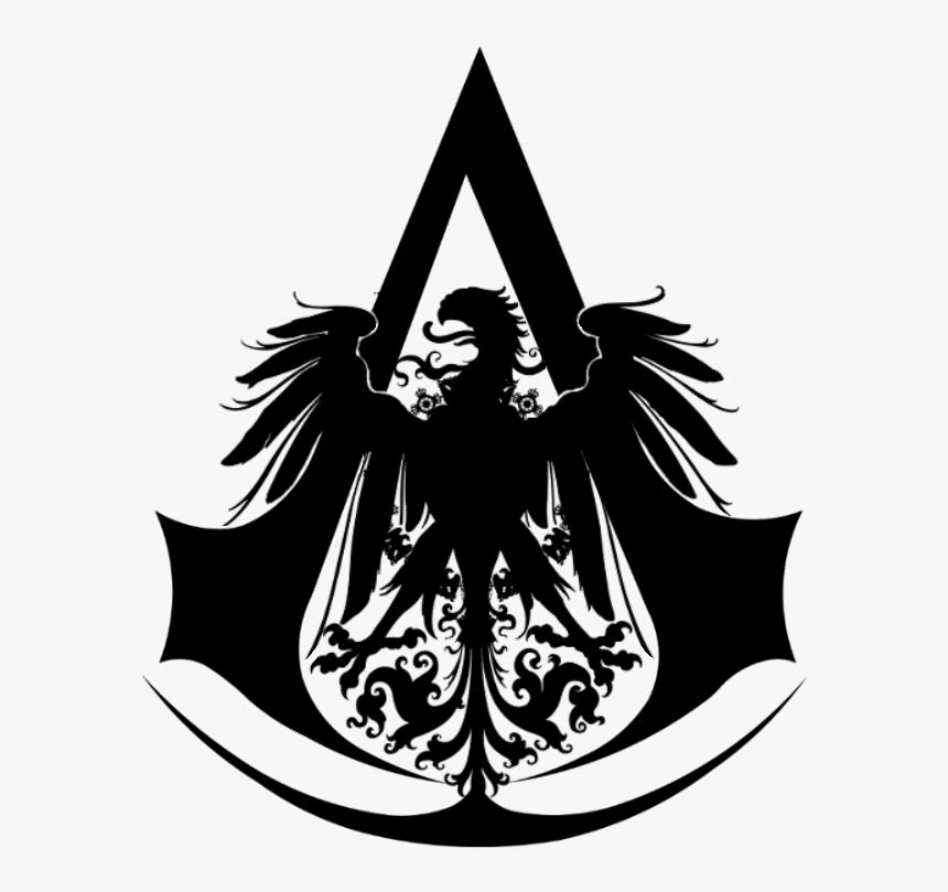 Transparent Assassins Creed Symbol Png Assassins Creed Germany