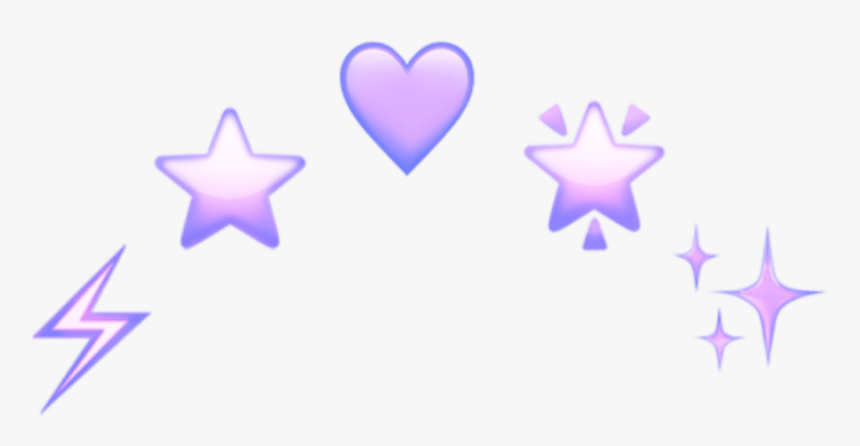 Aesthetic Heart Crown Png , Png Download - Aesthetic Heart Crown Transparent, Png Download, Free Download
