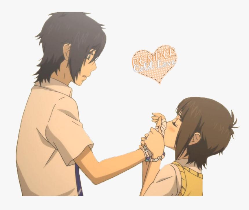 Anime And Sukitte Ii Na Yo Image - Sukitte Ii Na Yo Yamato Y Mei, HD Png Download, Free Download