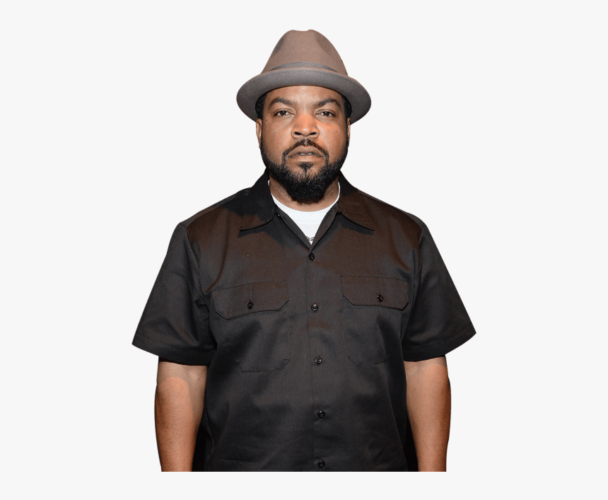 Ice Cube Rapper Png - Ice Cube Rapper Transparent, Png Download, Free Download