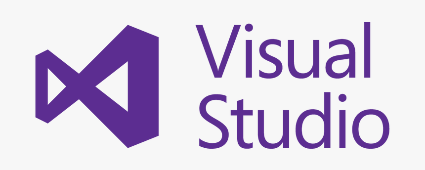 Microsoft Visual Studio Logo, HD Png Download, Free Download