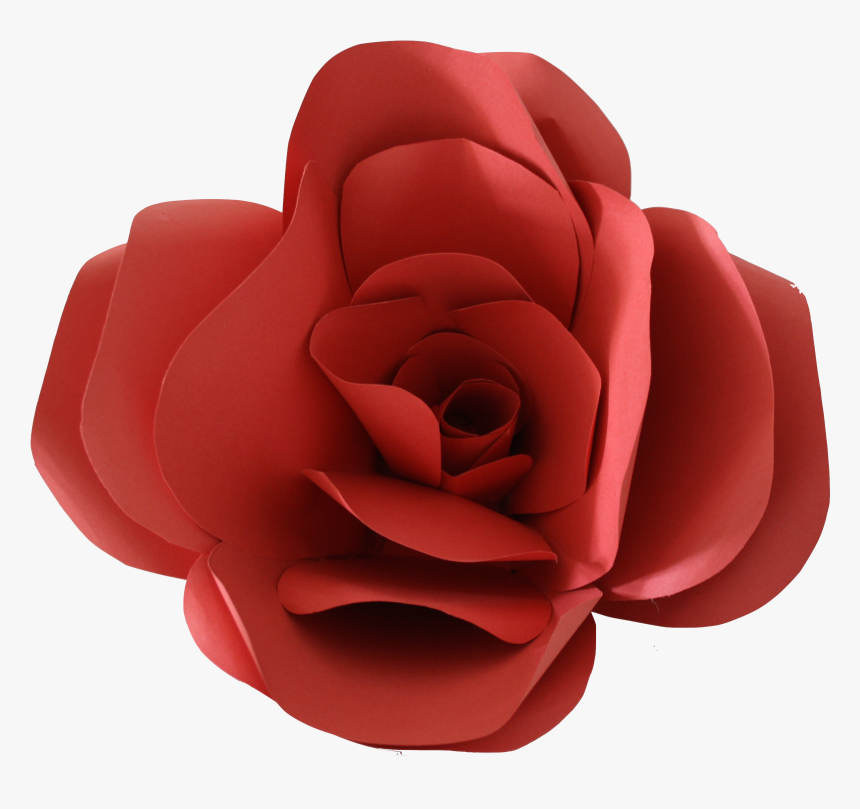 Paper Flower Png - Paper Flowers Png, Transparent Png, Free Download