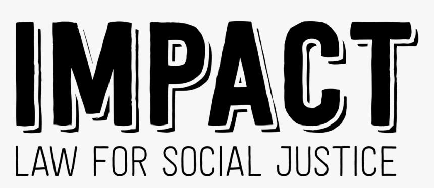 Impact Logo Shadow, HD Png Download, Free Download