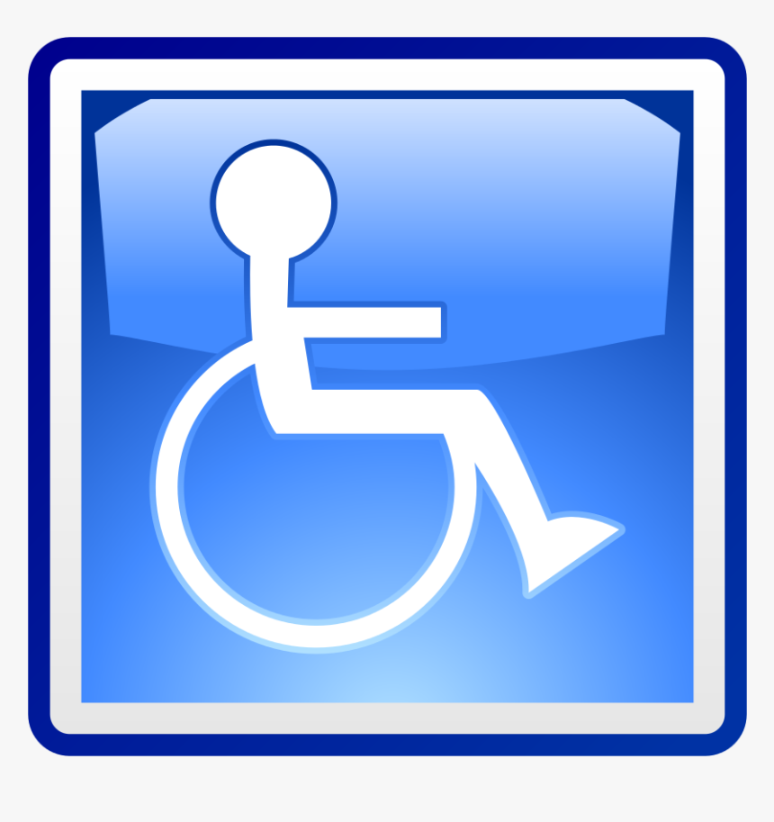 Accessibility Options, HD Png Download, Free Download