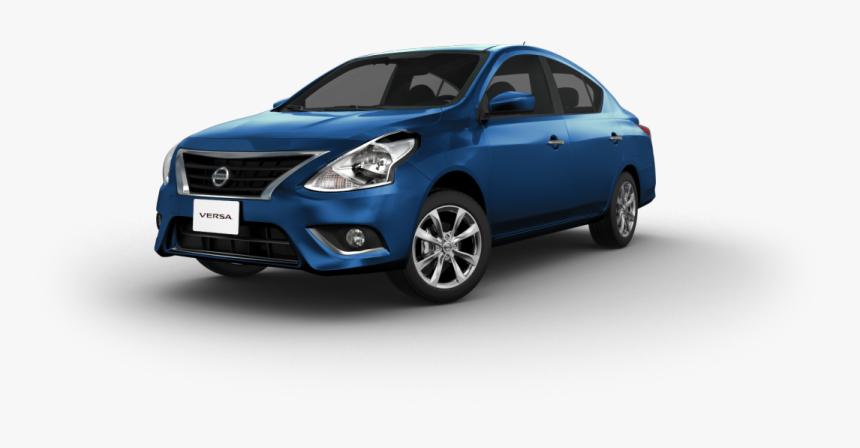 Transparent Nissan Versa Png - Versa Nissan 2018 Png, Png Download, Free Download