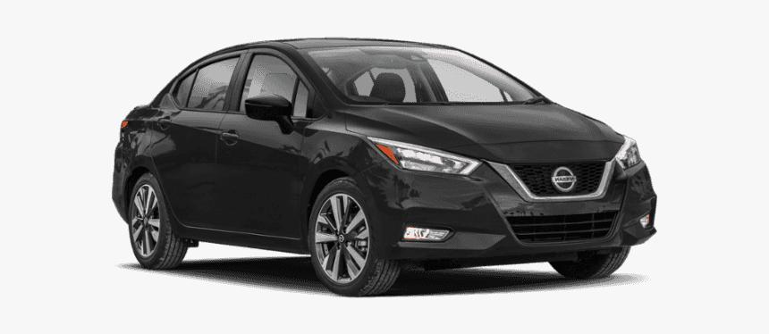 2020 Nissan Versa 1.6 S, HD Png Download, Free Download