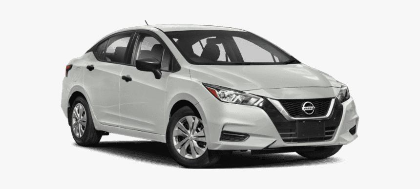 New 2020 Nissan Versa - 2018 Ford Fiesta Hatchback, HD Png Download, Free Download