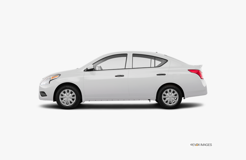 2019 Nissan Sentra White, HD Png Download, Free Download