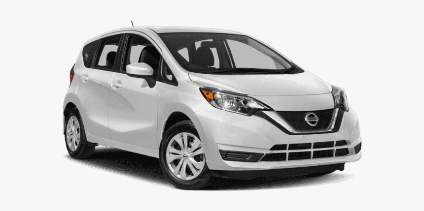 Nissan Versa Note 2019, HD Png Download, Free Download