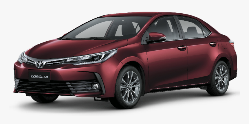 Transparent Corolla Png - Lincoln Mkx 2017 Burgundy, Png Download, Free Download