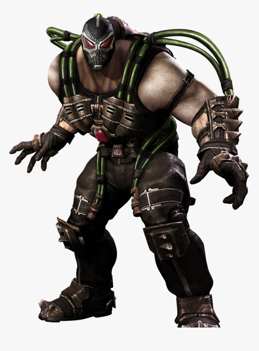 Bane Injustice Gods Among Us, HD Png Download, Free Download