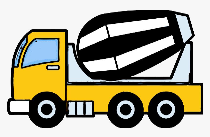 clip art cement truck clipart cement truck clipart blue hd png download kindpng clip art cement truck clipart cement