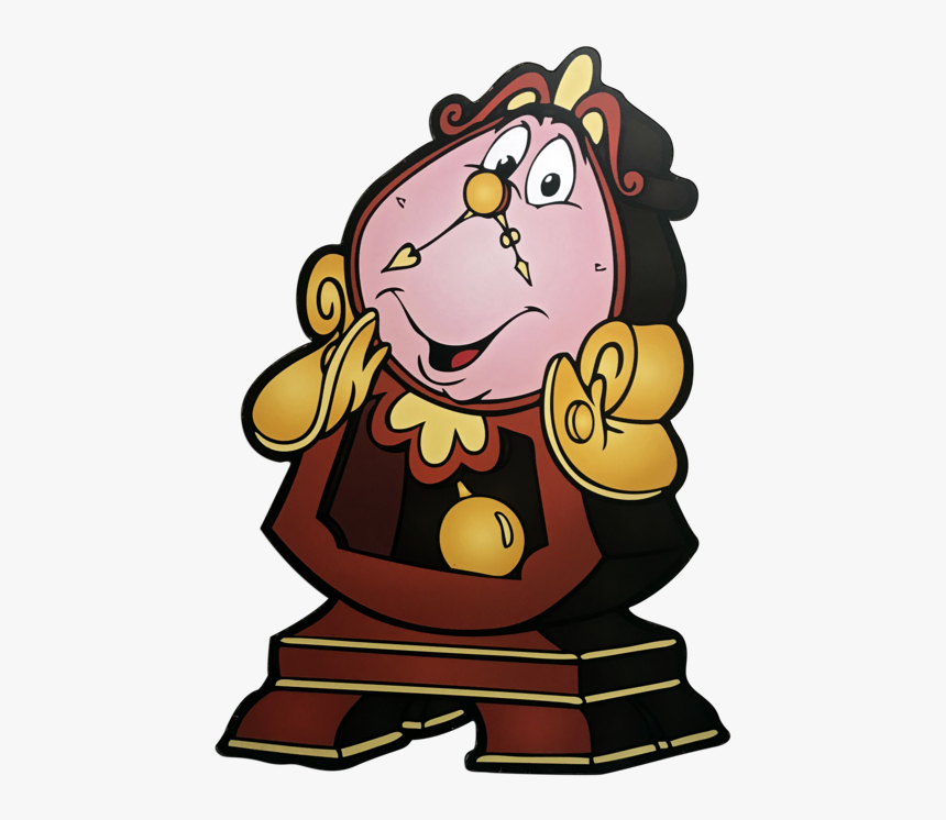 Transparent Olaf Clipart Beauty And The Beast Lumiere Character Hd Png Download Kindpng