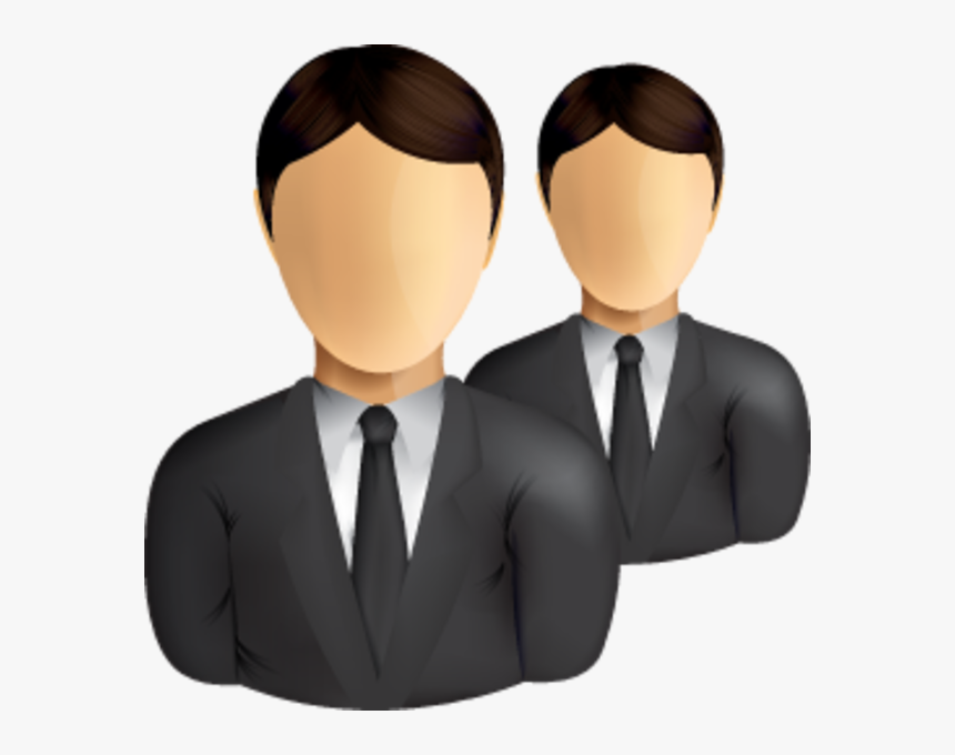Business Users 1 Free Images - Business Users, HD Png Download, Free Download