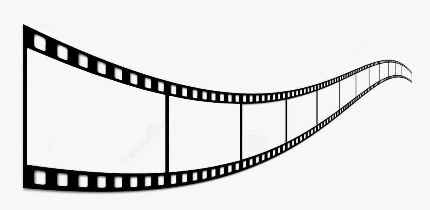 Film Strip Png - Transparent Background Film Strip Png, Png Download, Free Download