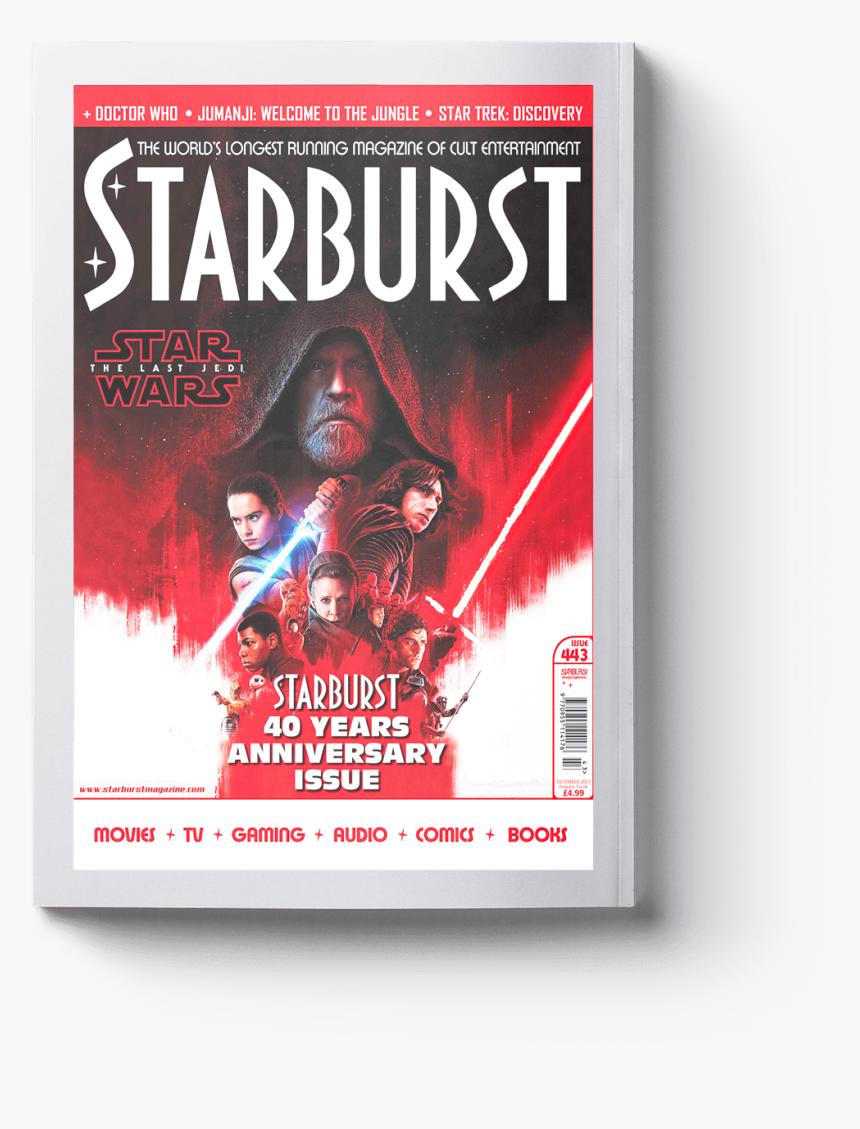 Starburst Cover - Spider-man, HD Png Download, Free Download