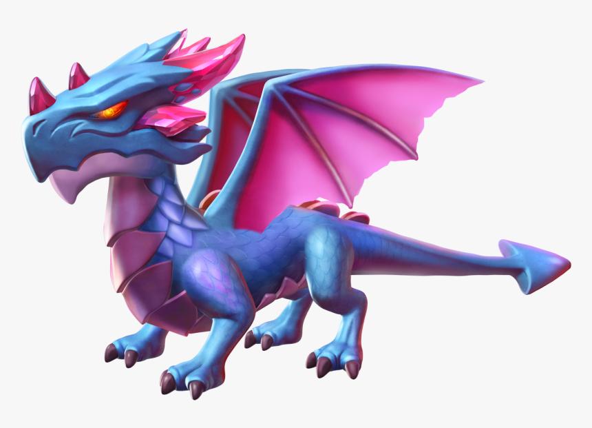Dragon Mania Legends Chronos Cronus - Dragon Mania Legend Dragon, HD Png Download, Free Download
