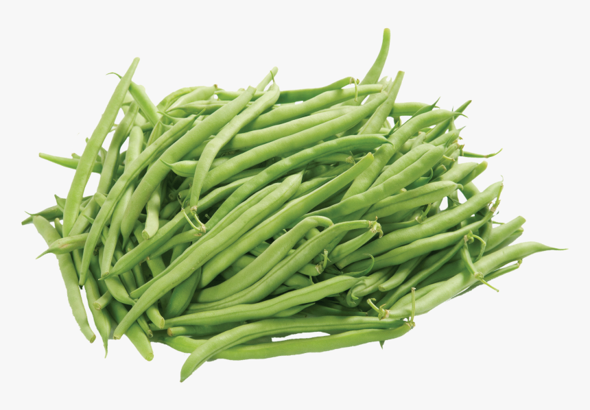 Green Beans Png Image - Green Bean Png, Transparent Png, Free Download