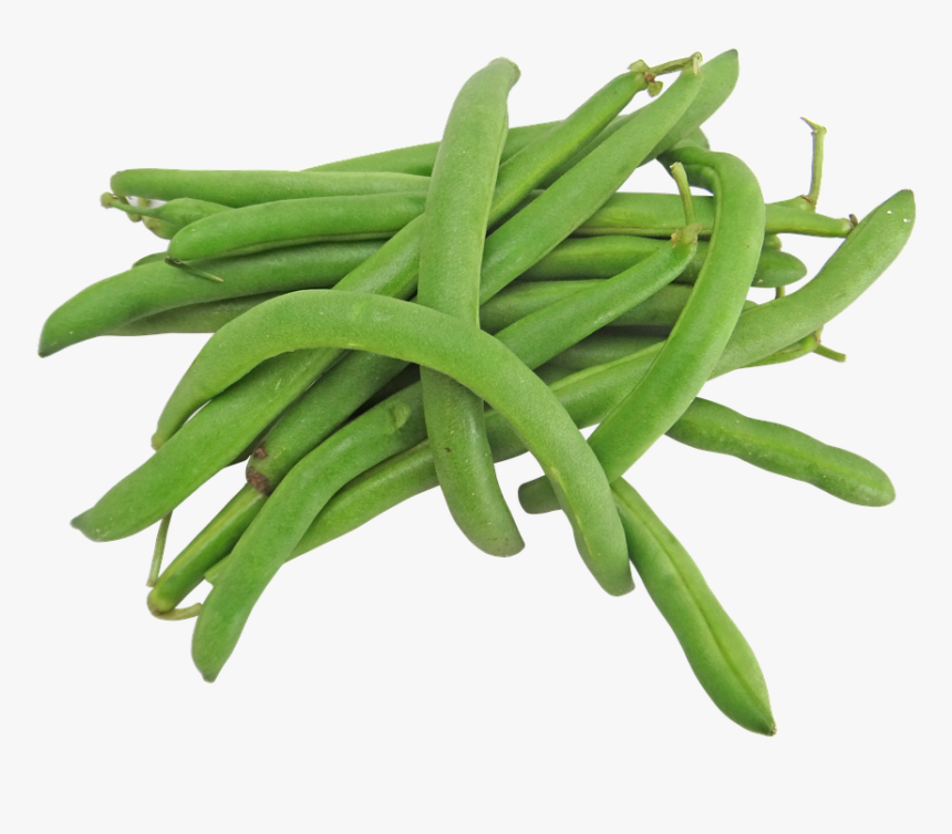 Green Beans Png Image - Green Beans Png, Transparent Png, Free Download