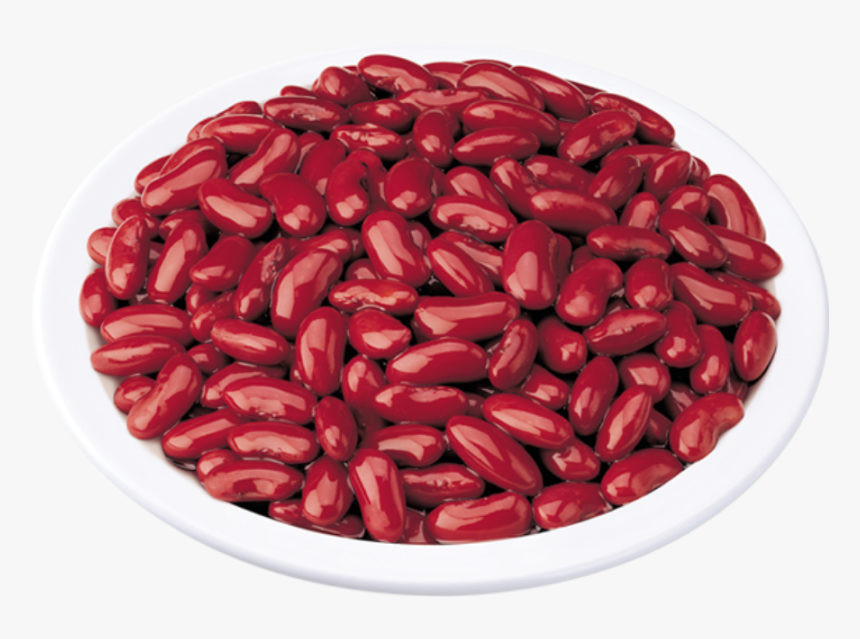 Kidney Beans Png - Bonduelle Red Kidney Beans, Transparent Png, Free Download