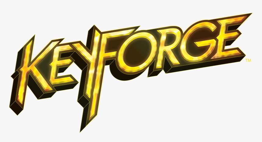 Картинки по запросу keyforge logo