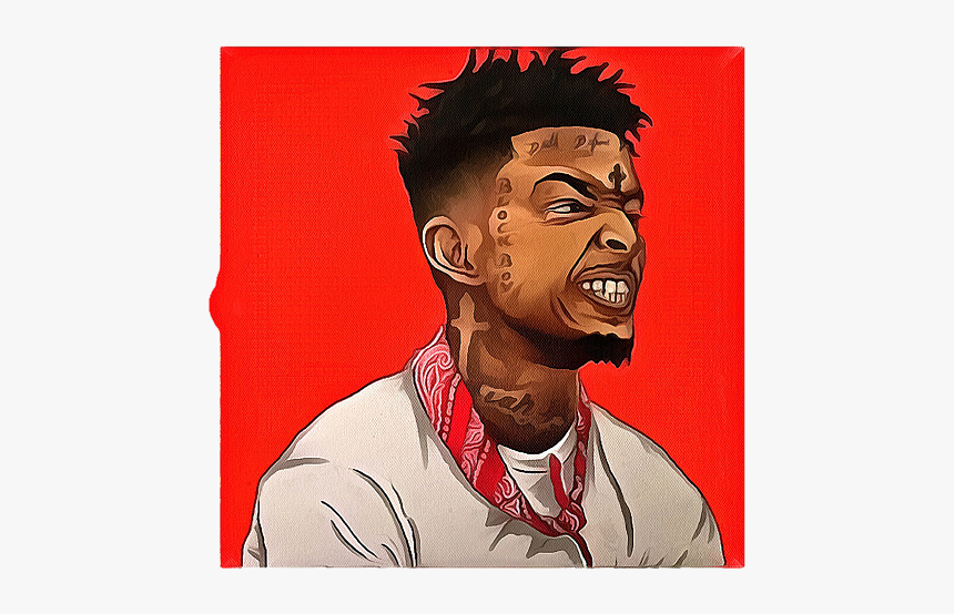 The Best 21 Savage Tattoo Drawing