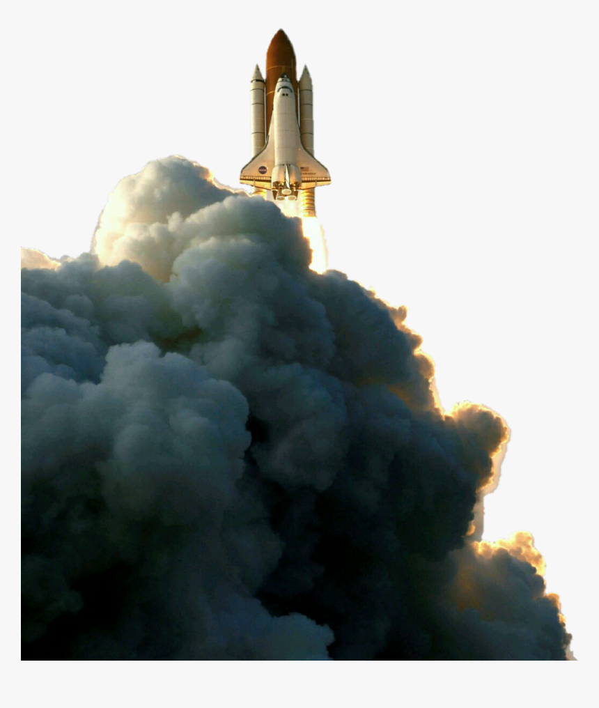 Transparent Space Shuttle Png - Space Shuttle, Png Download, Free Download
