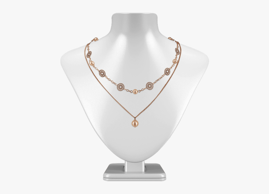 Necklace, HD Png Download, Free Download