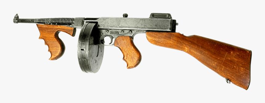 Machine Gun Png - Portable Network Graphics, Transparent Png, Free Download
