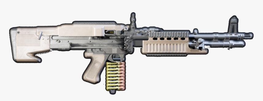 Transparent Tommy Gun Png - Firearm, Png Download, Free Download