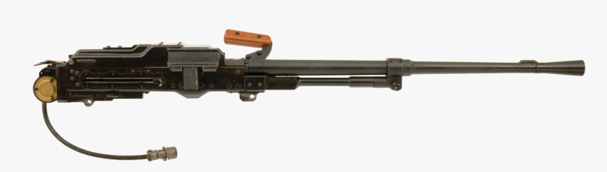 Best Free Machine Gun Png Image Without Background - M86, Transparent Png, Free Download