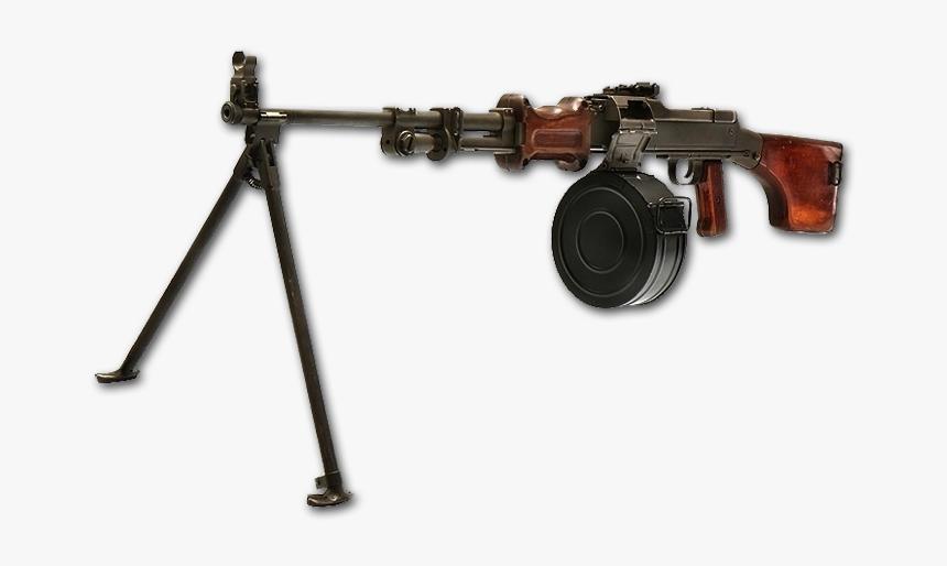 Grab And Download Machine Gun Png Image Without Background - Machine Gun, Transparent Png, Free Download