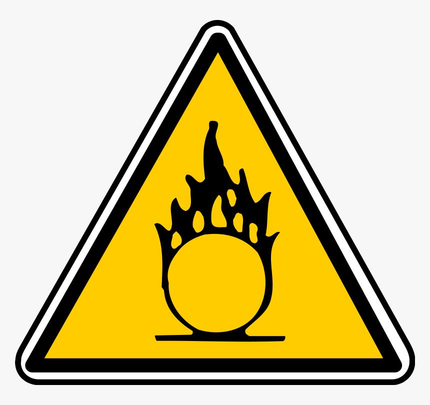 Hand Crush Warning Sign, HD Png Download, Free Download