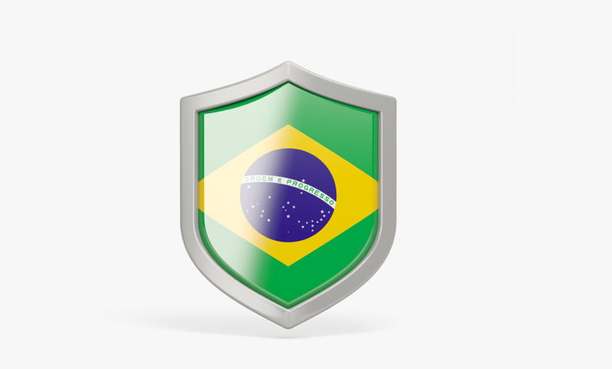 Download Flag Icon Of Brazil At Png Format - Brazil Flag Png Icon Hd, Transparent Png, Free Download