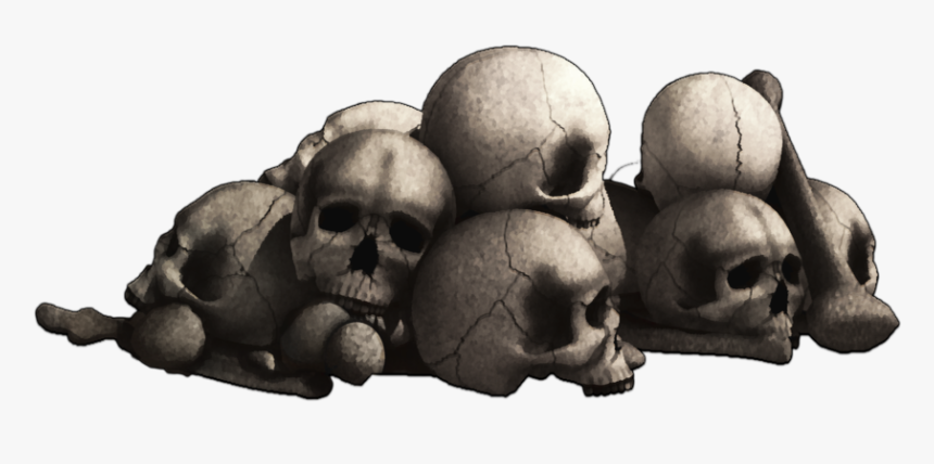 Png Hd For Picsart Skull, Transparent Png, Free Download