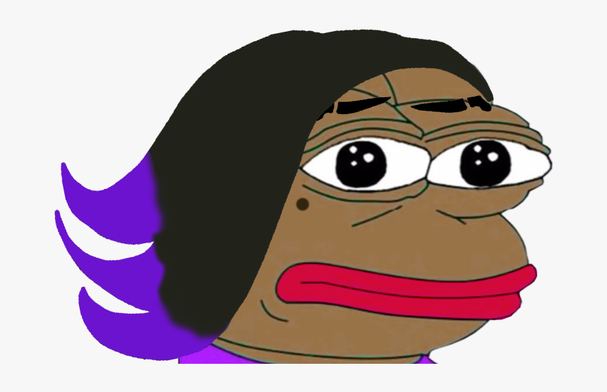 2016 Worst Year Meme , Png Download - Pepe Profile, Transparent Png, Free Download