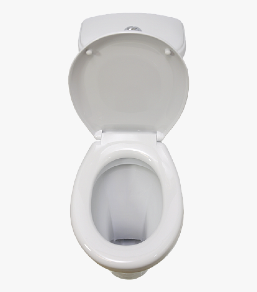 Top View Toilet Png, Transparent Png, Free Download