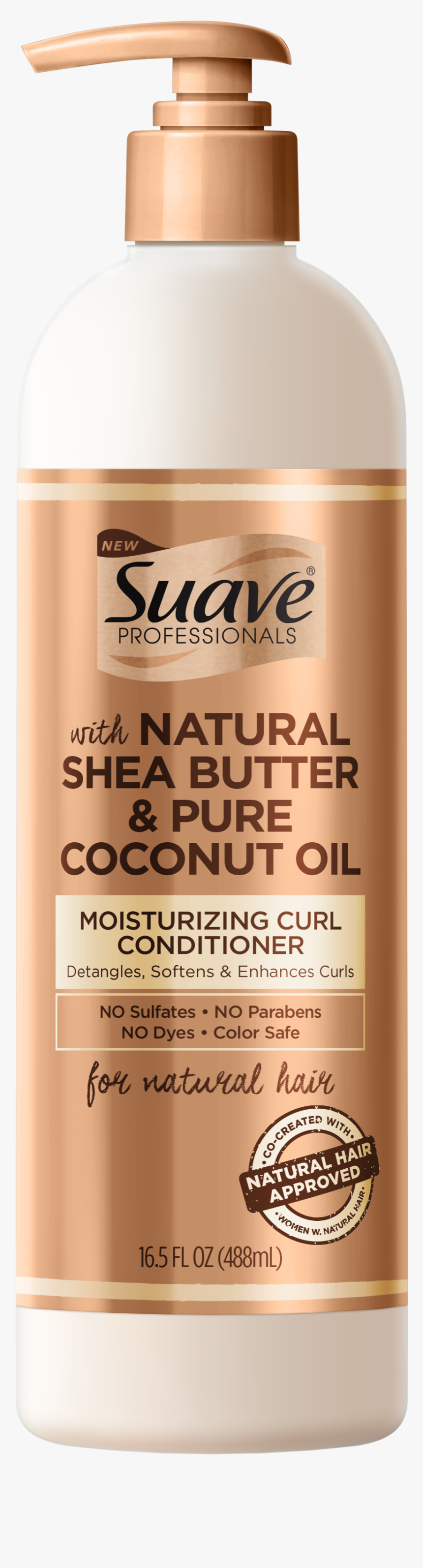Suave Professionals For Natural Hair, HD Png Download, Free Download