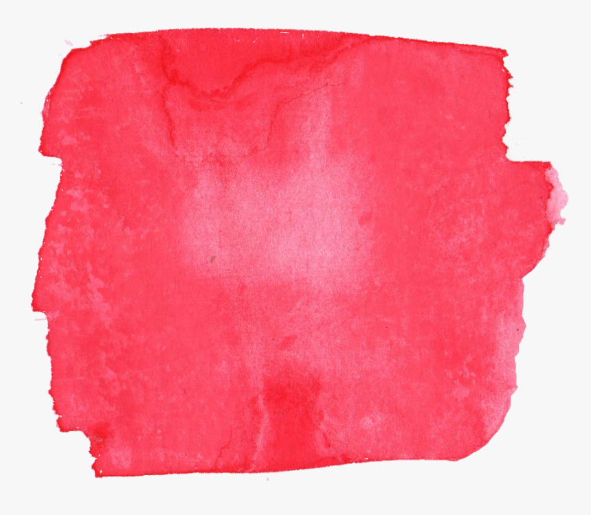 Pink And Red Watercolor Backgrounds, HD Png Download, Free Download