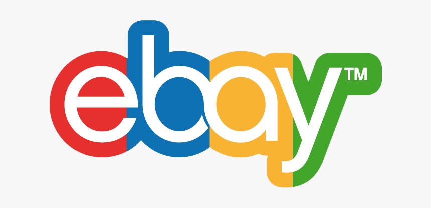 Ebay Logo Png Free Background Ebay Transparent Png Kindpng