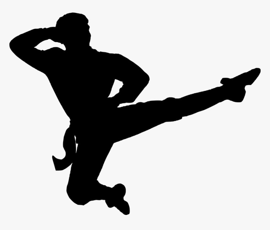 Silhouette Dancer Ballet Man Costume Folk Jumping Dance Silhouette Ballet Male Hd Png Download Kindpng
